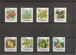 Fruits ( 343/350 XXX -MNH- De Malaysia) - Frutta