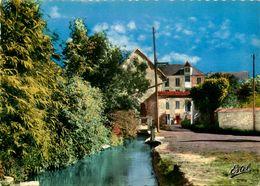 Septeuil * La Vaucouleurs Au Moulin - Septeuil