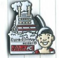 Euro Disney Paris Atout K Eurodisney - Disney