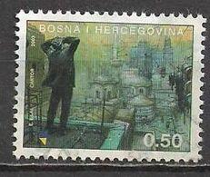 Bosnien - Herzegowina  (2003)  Mi.Nr.  303  Gest. / Used  (12ga02) - Bosnie-Herzegovine