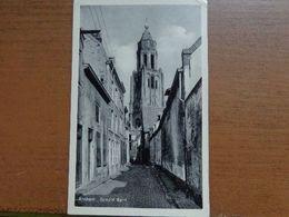 Nederland / Arnhem, Grote Kerk --> Beschreven 1933 - Arnhem