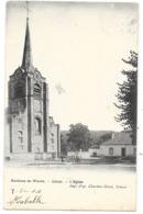 Limal : L'église - België