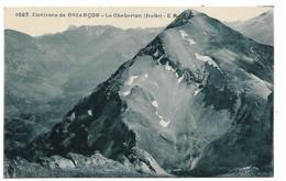 Le Chaberton - Environs De Briançon - Otros Municipios