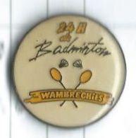 Badminton Wambrechies (59) 14 Heures De Badminton - Badminton