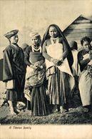 NEPAL // Népal. A TIBETAN FAMILY - Tibet