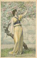 M.M VIENNE   H.Ryland  Femme - Vienne