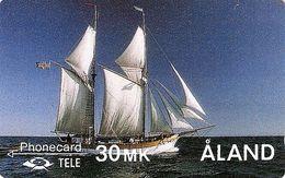 *ALAND - 2FIND* - Scheda Usata - Aland
