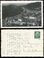 06699 AK Fotokarte Karlsbad Gesamtansicht 1939 - Duitsland
