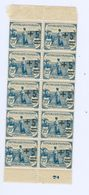 Orphelins 165 X10 ** - Unused Stamps