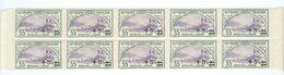 Orphelins 166 X10 ** - Unused Stamps