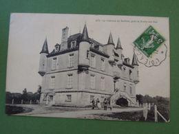 VENDEE- Chantonnay- Convoyeur Ligne L'Oie à Chantonnay - Poststempel (Briefe)