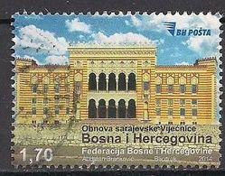 Bosnien - Herzegowina  (2014)  Mi.Nr.  641  Gest. / Used  (12ga22) - Bosnia Herzegovina