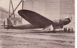 "Avions Grands Raids - Bernard 80 ""Tango"" - Otros"