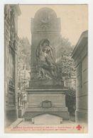 75 - Paris - Cimetière Du Père Lachaise  -  Monument De La Comtesse D'Agoult - France