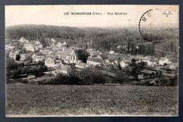 Morogues, Vue Générale - Sonstige Gemeinden