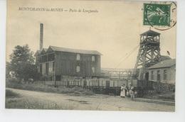 MONTCHANIN LES MINES - Puits De Longpendu - France