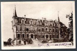 Saint Florent, Le Chateau - Saint-Florent-sur-Cher