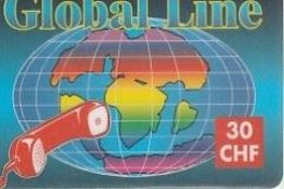 GLOBAL LINE Luxe - Siria
