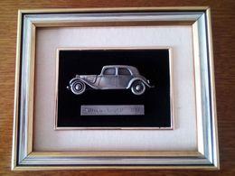 France - Citroën / Traction : Avant - 1938 (verso Voir Scan) - Autres Collections