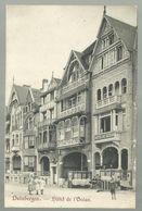 ***  DUINBERGEN  ***  -   Hôtel De L'Océan - Knokke