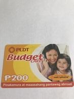 7:195  -  Philippines PLDT Prepaid - Filippine
