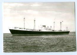 U508/ MS Ravenstein Nordd. Lloyd Dampfer Handelsschiff AK Ca.1960-65 - Commercio