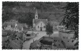 Pfaffenthal, église (9650) - Lussemburgo - Città