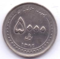 IRAN 2013: 5000 Rials, 1392, KM 1289 - Irán