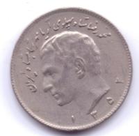 IRAN 1973: 10 Rials, 1352, KM 1178 - Irán