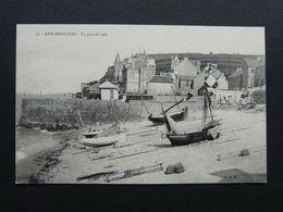 CPA N° 52 - Arromanches- La Grande Cale - C.P.B - Arromanches