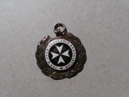 St John Ambulance Service Medal   - St Jean Ambulance - Medaille - Medical & Dental Equipment