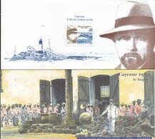 France Blocs Souvenirs  18 Albert Londres Neuf ** TB Mnh Sin Charnela Prix De La Poste 3 Euros - Foglietti Commemorativi