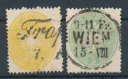 1863. Austria - 1850-1918 Empire