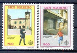 SAN MARINO (EUR422) - Europa-CEPT