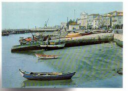 REF 504 CPSM Portugal Figueira Da Foz Port Dock - Autres