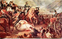 CPA -  NAPOLEON - BATAILLE DE RIVOLI (PHILIPPOTAUX) - Storia