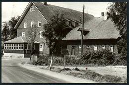 B1139 - TOP Steinheid OT Limbach - HO Gasthof Gaststätte - VEB Bild Und Heimat Reichenbach - Neuhaus