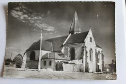 Epone - L'église - Epone