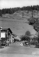 ARNEGUY - La Frontière Franco-Espagnole - Elcé 18668 - Vierge - Be - Arnéguy