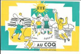 Buvar - Chaussure Au Coq Ete - Jeux Enfants - Shoes