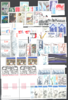 Francia 1950/2003 Accumulation **/MNH VF/F - Sammlungen