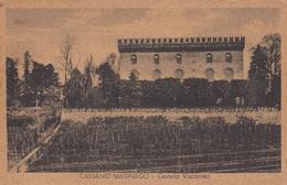 Lombardia - Varese - Cassano Magnago - Castello Visconteo - F. Piccolo - Nuova - Bella - Varese