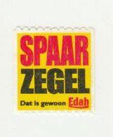 Spaarzegel EDAH Supermarkten Helmond (NL) - Seals Of Generality