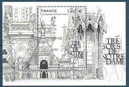 BF Trésors De Notre Dame (2020) Neuf** - Blocs & Feuillets