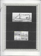 Thème Bateaux - Islande - Neuf ** Sans Charnière - TB - Barcos