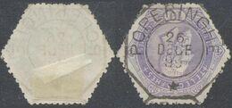 """Télégraphe - TG11 Obl Télégraphique """"Poperinghe"""". Superbe - Telegraphenmarken"""