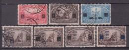Jugoslawien 162/68 , O  (3796) - 1919-1929 Royaume Des Serbes, Croates & Slovènes