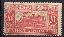 FRANCE ( COLIS POSTAUX ) S&P N°  9C  TIMBRE  NEUF  AVEC  TRACE  DE  CHARNIERE , A VOIR . R.7 - Colis Postaux