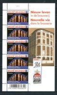 BE   ---   F4061  XX    --- Brasseries : Rotselaer  --  Excellent état - Panes