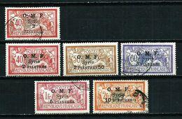 Siria (Francesa) Nº 68/... Cat.39,25€ - Syrie (1919-1945)